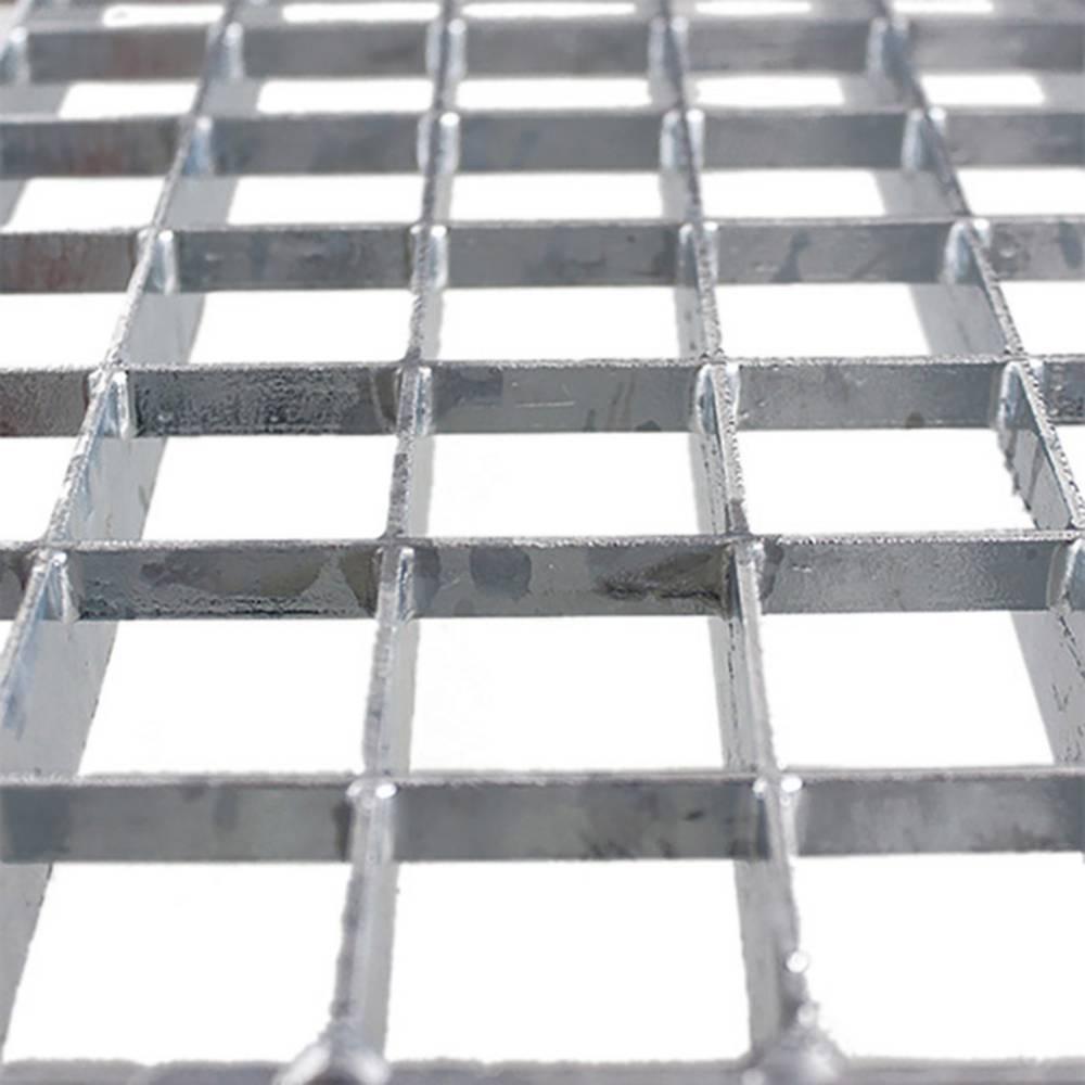 Алюминиевая решетка R10