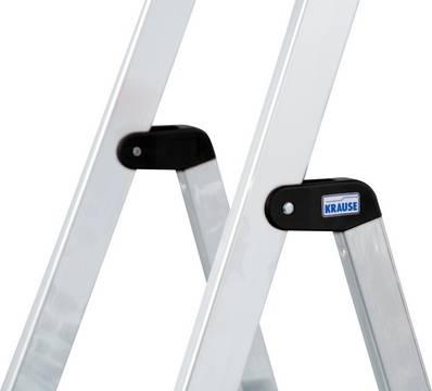 Стремянка Solidy. Прочные шарниры с обхватом боковины(4CS)