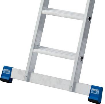 Приставная лестница. Опорная заглушка на боковину Safetycap