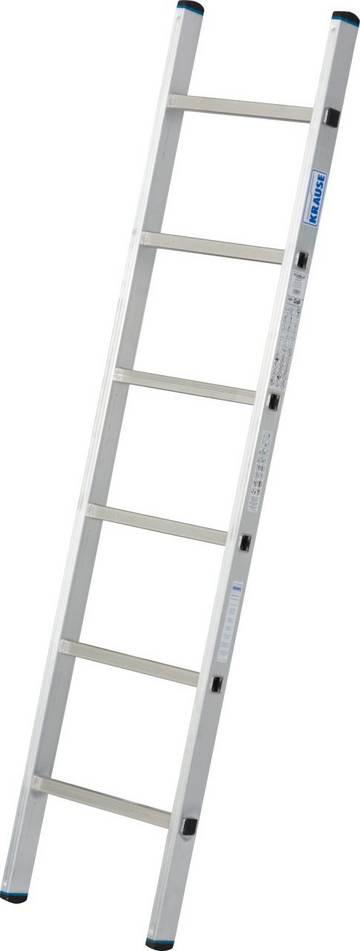 Ширина, устойчивость и универсальность - это атрибуты надёжности данной алюминиевой лестницы.
