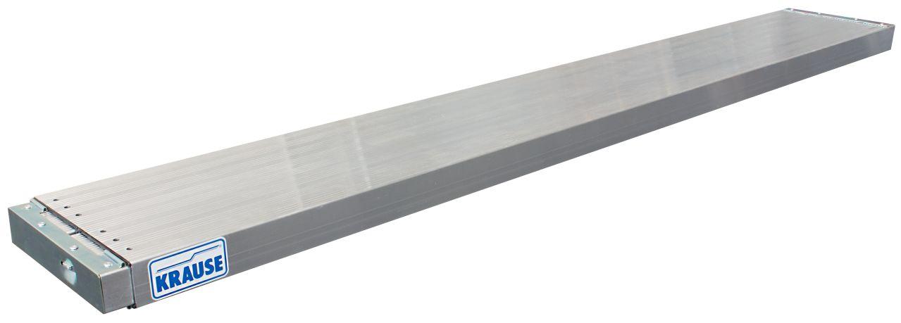 Телескопический алюминиевый помост. Алюминиевый телескопический помост, отличающийся легким весом и устойчивостью к погодным условиям.